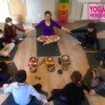 yoga enfant ecole de yoga en vendee la roche sur yon