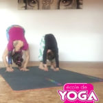 video cours de yoga enfant