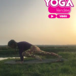 video cours de yoga vendee