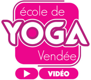 video cours yoga vendee
