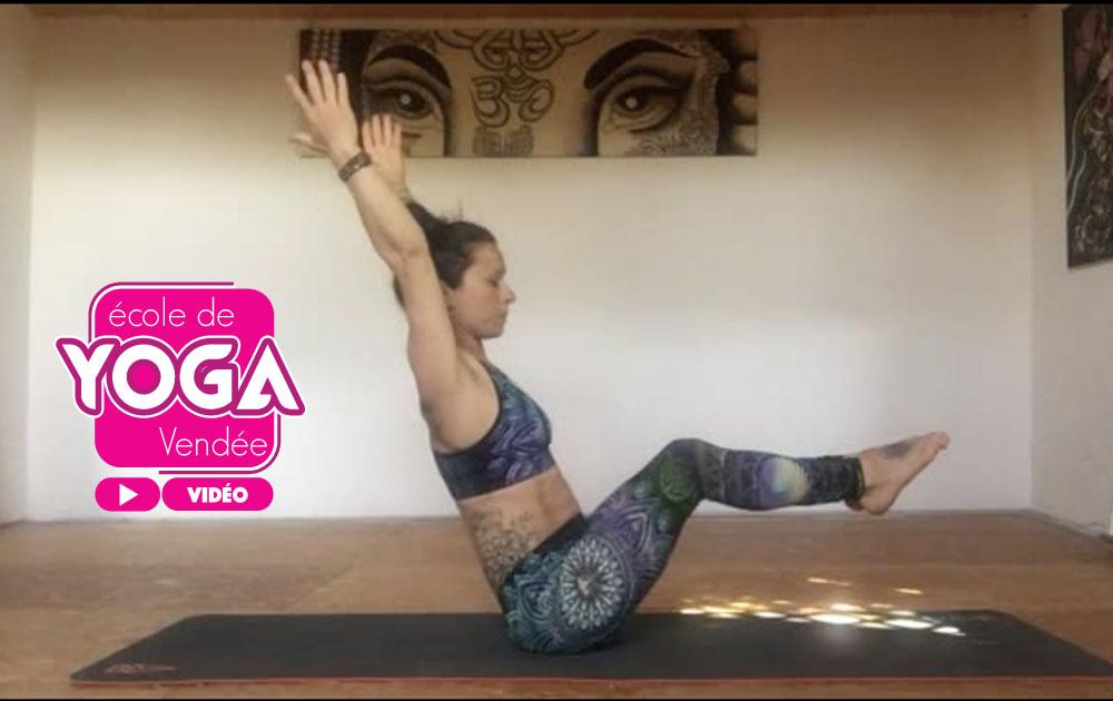 cours de yoga gratuit video yoga vendee bali
