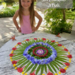 cours de yoga enfant en français à bali mandala