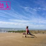 cours de feetup yoga vendée